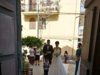 Le nozze di Fabiana  e Carmelo  2