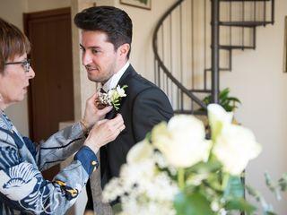 Le nozze di Claudia e Alessandro 2