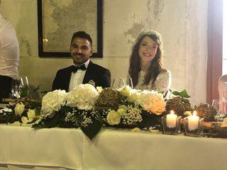 Le nozze di Arianna e Davide 2