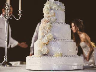 Le nozze di Elisabetta e Thomas 1
