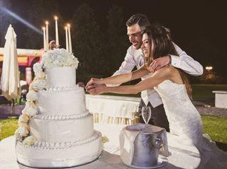 Le nozze di Elisabetta e Thomas 2