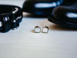 Le nozze di Lorena e Stefano 1