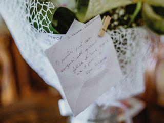 Le nozze di Elisabetta e Andrea 3
