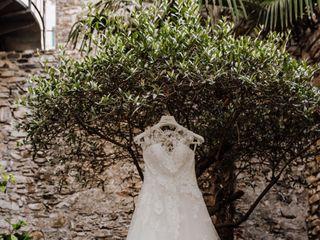 Le nozze di Priscilla e Silvia 1