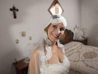 Le nozze di Salvatrice e Giuseppe 2