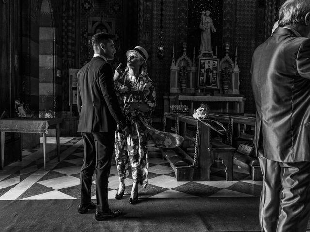 Il matrimonio di Paolo e Federica a Santa Lucia di Piave, Treviso 15