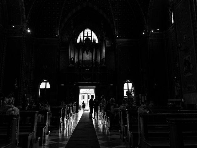 Il matrimonio di Paolo e Federica a Santa Lucia di Piave, Treviso 16
