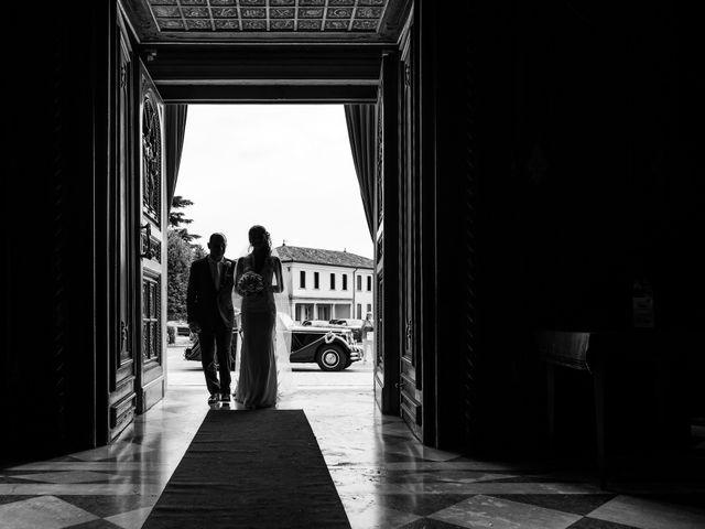 Il matrimonio di Paolo e Federica a Santa Lucia di Piave, Treviso 18