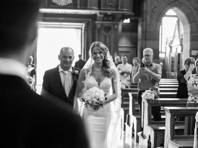 Il matrimonio di Paolo e Federica a Santa Lucia di Piave, Treviso 19
