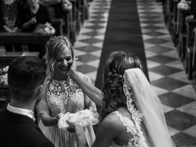 Il matrimonio di Paolo e Federica a Santa Lucia di Piave, Treviso 21