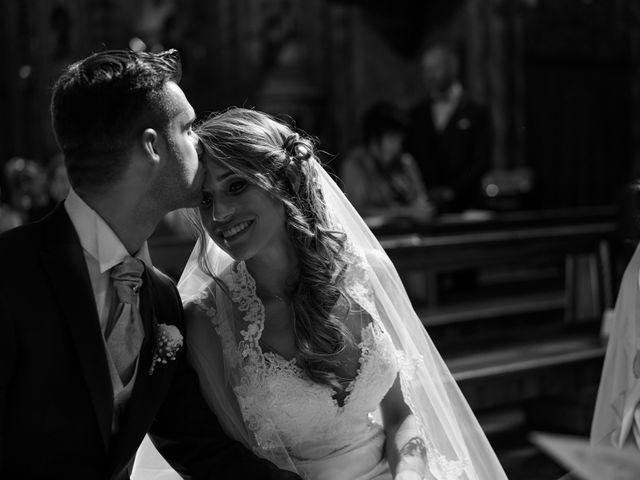 Il matrimonio di Paolo e Federica a Santa Lucia di Piave, Treviso 23