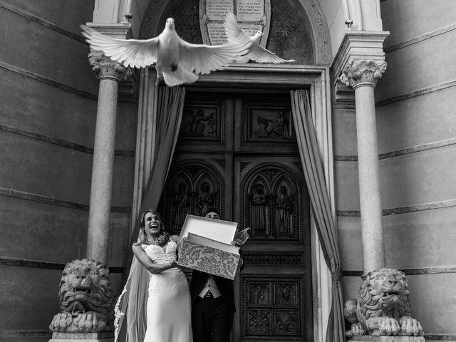 Il matrimonio di Paolo e Federica a Santa Lucia di Piave, Treviso 25