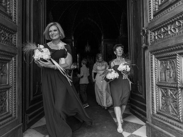 Il matrimonio di Paolo e Federica a Santa Lucia di Piave, Treviso 27