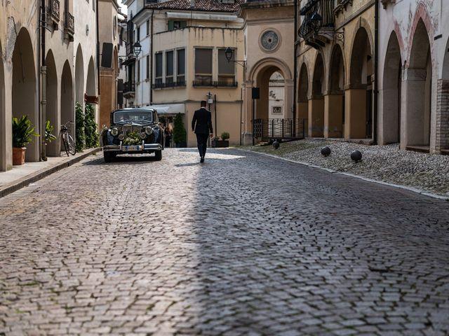 Il matrimonio di Paolo e Federica a Santa Lucia di Piave, Treviso 28