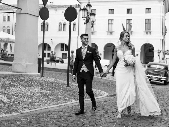 Il matrimonio di Paolo e Federica a Santa Lucia di Piave, Treviso 29