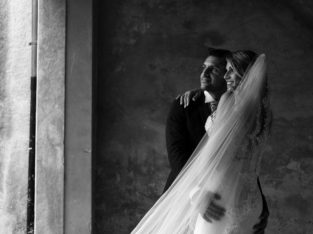 Il matrimonio di Paolo e Federica a Santa Lucia di Piave, Treviso 32