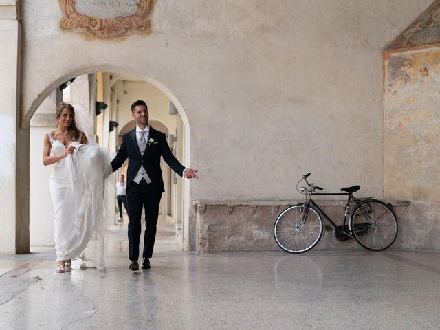Il matrimonio di Paolo e Federica a Santa Lucia di Piave, Treviso 34