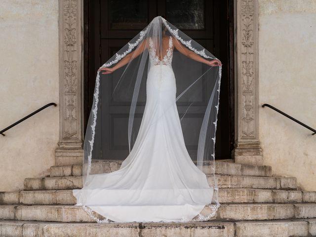 Il matrimonio di Paolo e Federica a Santa Lucia di Piave, Treviso 35