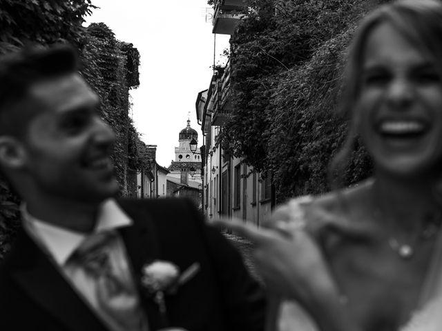 Il matrimonio di Paolo e Federica a Santa Lucia di Piave, Treviso 37