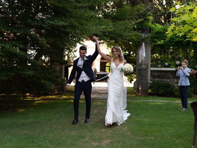 Il matrimonio di Paolo e Federica a Santa Lucia di Piave, Treviso 39