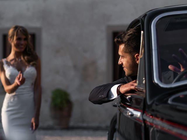 Il matrimonio di Paolo e Federica a Santa Lucia di Piave, Treviso 42