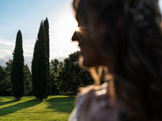 Il matrimonio di Paolo e Federica a Santa Lucia di Piave, Treviso 44