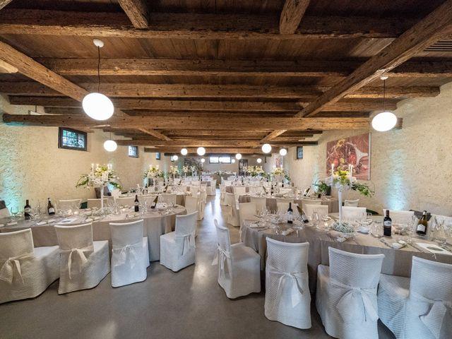 Il matrimonio di Paolo e Federica a Santa Lucia di Piave, Treviso 46