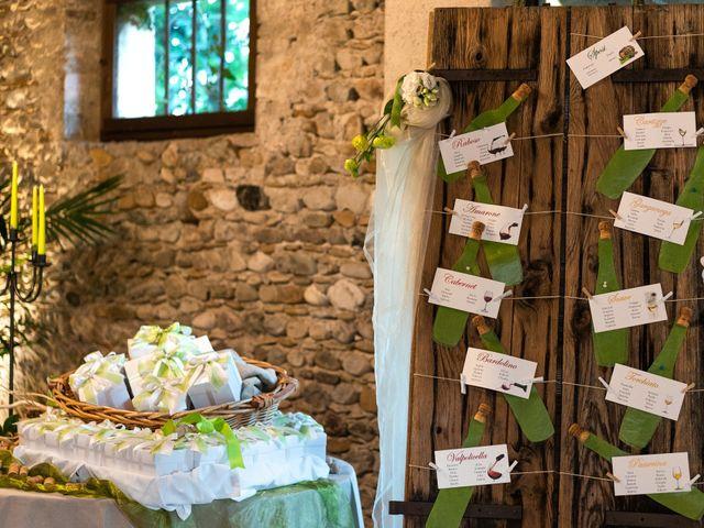 Il matrimonio di Paolo e Federica a Santa Lucia di Piave, Treviso 51