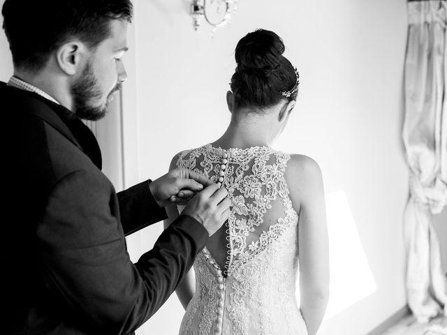 Il matrimonio di Aron e Veronica a Valmadrera, Lecco 18