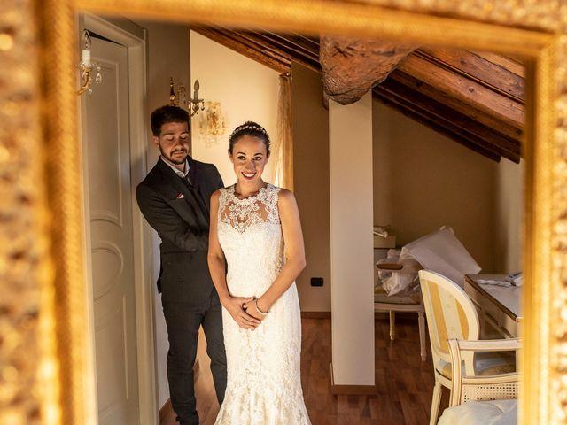 Il matrimonio di Aron e Veronica a Valmadrera, Lecco 19