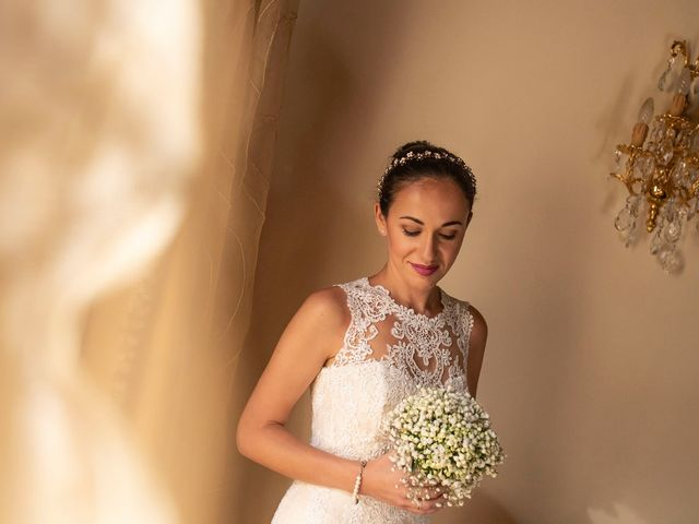 Il matrimonio di Aron e Veronica a Valmadrera, Lecco 20