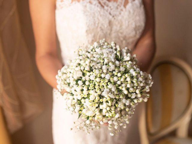 Il matrimonio di Aron e Veronica a Valmadrera, Lecco 21
