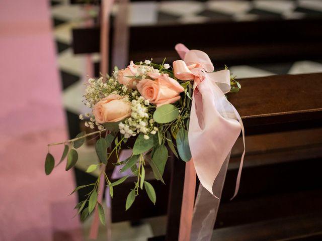 Il matrimonio di Aron e Veronica a Valmadrera, Lecco 26