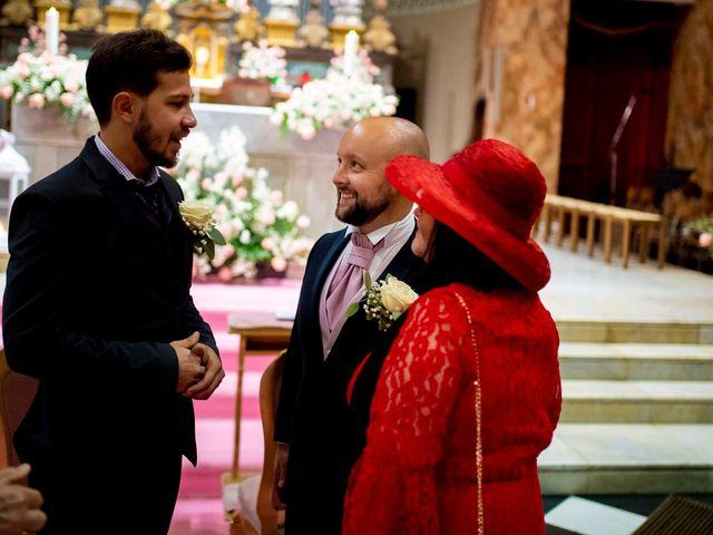 Il matrimonio di Aron e Veronica a Valmadrera, Lecco 31