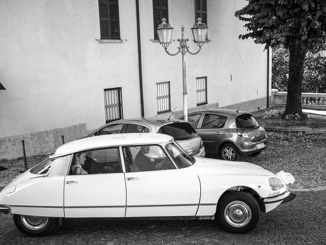 Il matrimonio di Aron e Veronica a Valmadrera, Lecco 32