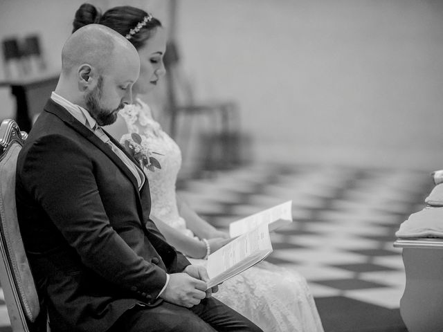 Il matrimonio di Aron e Veronica a Valmadrera, Lecco 46
