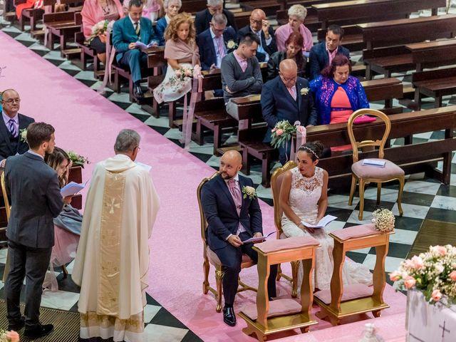 Il matrimonio di Aron e Veronica a Valmadrera, Lecco 52