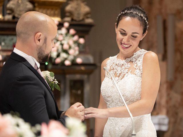 Il matrimonio di Aron e Veronica a Valmadrera, Lecco 55