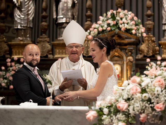 Il matrimonio di Aron e Veronica a Valmadrera, Lecco 57