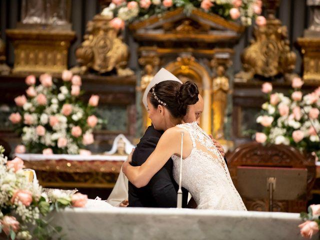 Il matrimonio di Aron e Veronica a Valmadrera, Lecco 58