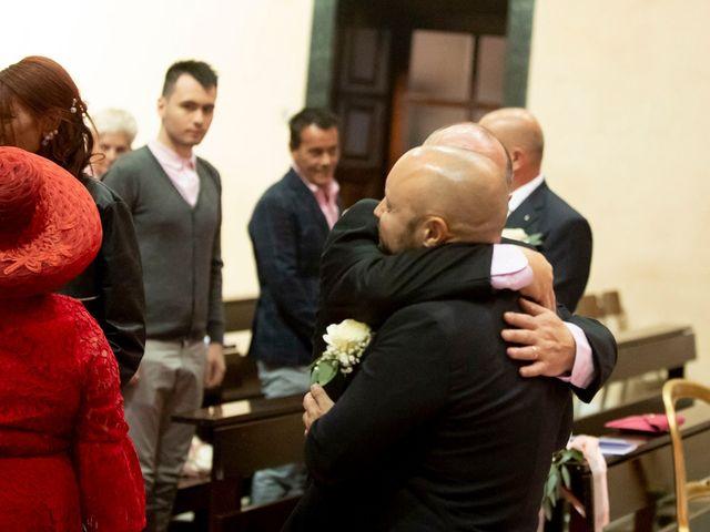 Il matrimonio di Aron e Veronica a Valmadrera, Lecco 60