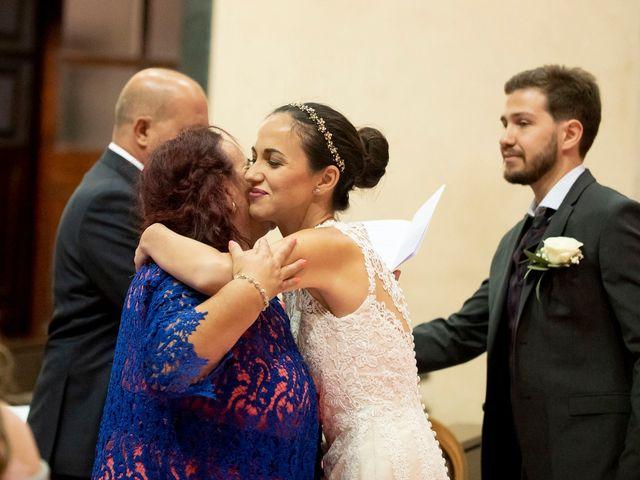 Il matrimonio di Aron e Veronica a Valmadrera, Lecco 61