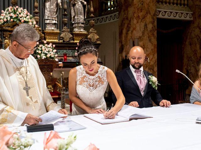 Il matrimonio di Aron e Veronica a Valmadrera, Lecco 63