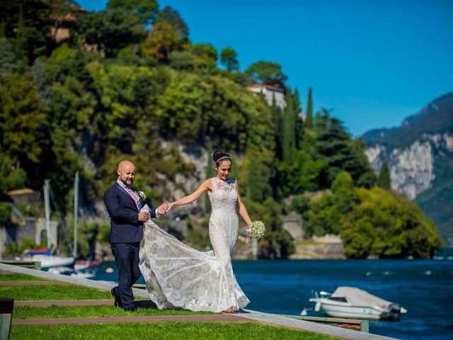 Il matrimonio di Aron e Veronica a Valmadrera, Lecco 70