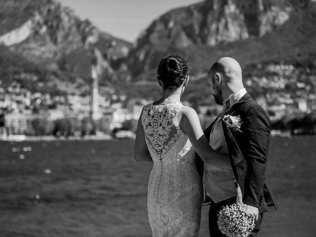 Il matrimonio di Aron e Veronica a Valmadrera, Lecco 77