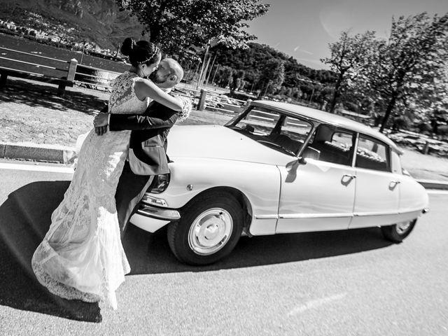 Il matrimonio di Aron e Veronica a Valmadrera, Lecco 83