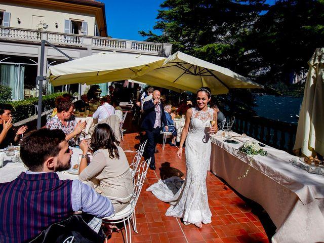 Il matrimonio di Aron e Veronica a Valmadrera, Lecco 89