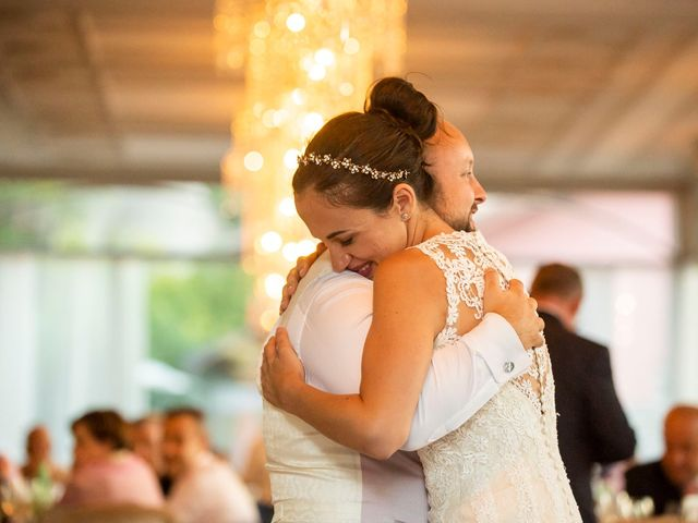 Il matrimonio di Aron e Veronica a Valmadrera, Lecco 2