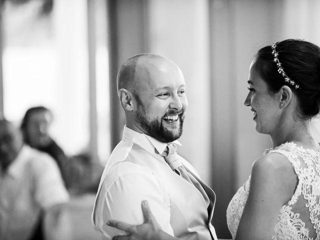 Il matrimonio di Aron e Veronica a Valmadrera, Lecco 117