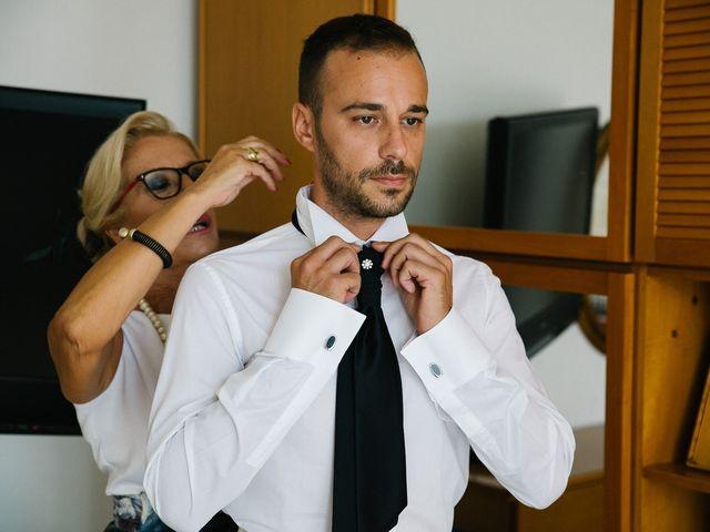 Il matrimonio di Simone e Amalia a Pescara, Pescara 3